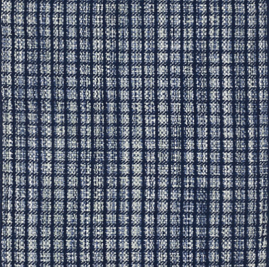 Dash & Albert Coco Blue Rug