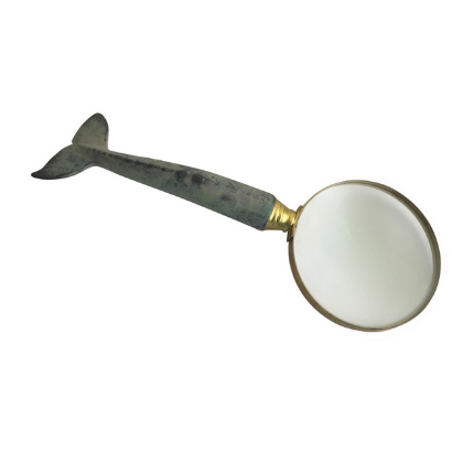 Whale Tale Magnifying Glass
