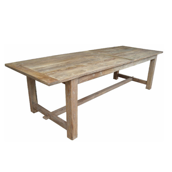 Farmhouse Table - Elm