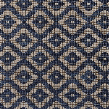 Atlantico - Indoor/Outdoor - Indigo