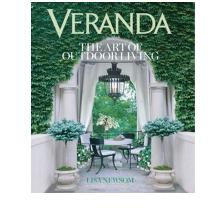 Verandah The Art of Outdoor Living