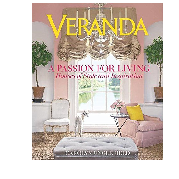Verandah A Passion For Living
