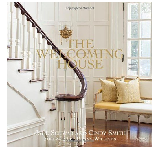 Jane Schwab & Cindy Smith - The Welcoming House
