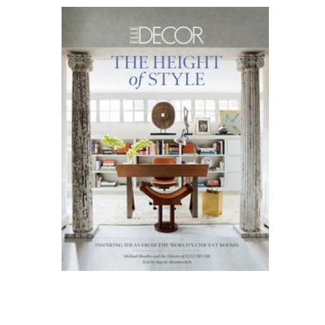 Elle Decor - The Height of Style