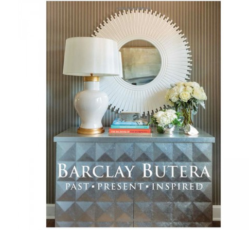 Barclay Butera - Past Present Inspired
