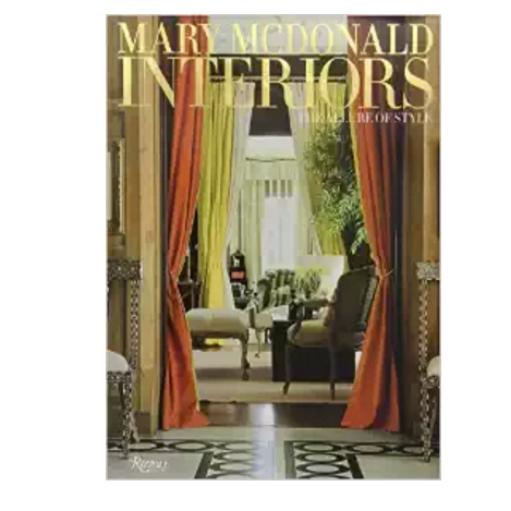 Mary McDonald Interiors