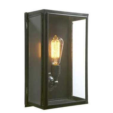 Mercer Outdoor Weathered Wall Light