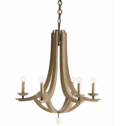 Manning Large Chandelier