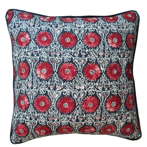 Riya Piped Cushion