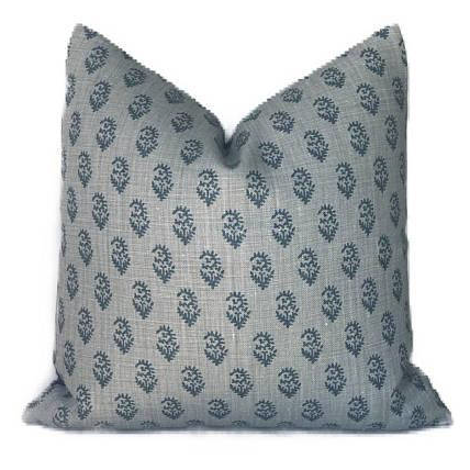 Peter Dunham Rajamata Cushion