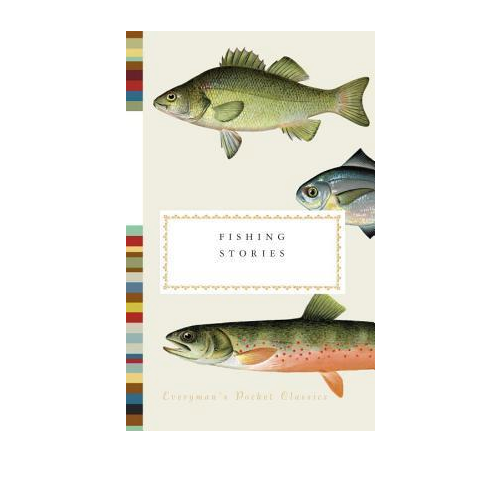 Poems about Fishing Book