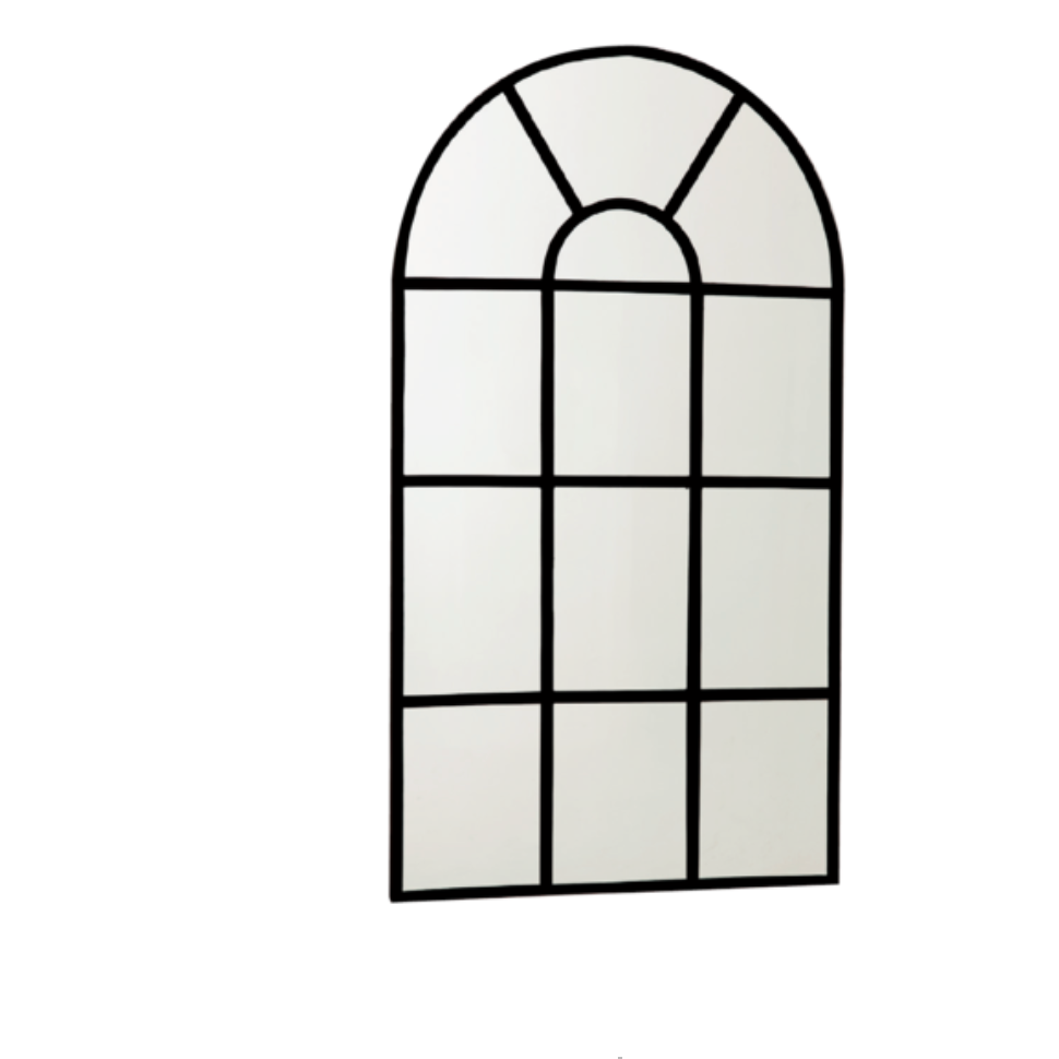 French Door Outdoor Mirror