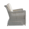 All Weather Rattan Armchair