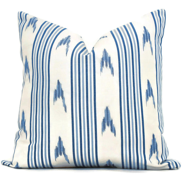 Schumacher Santa Barbara Cushion