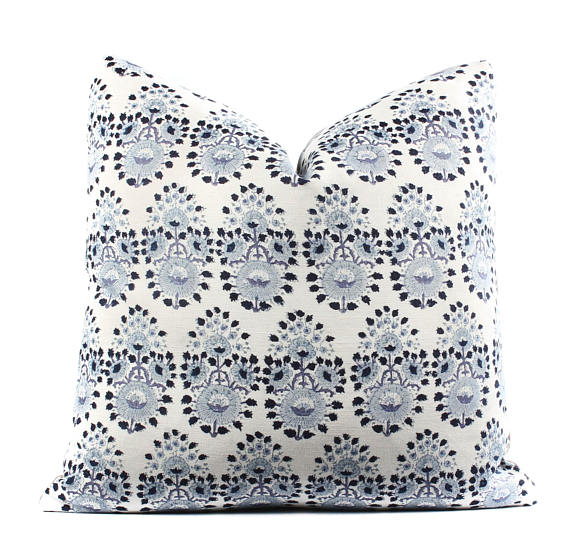 John Robshaw Boho Cushion