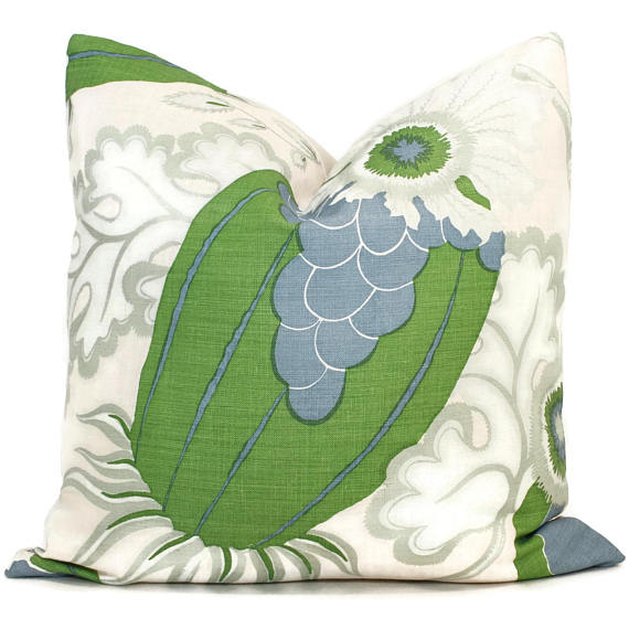 Christopher Farr Carnival Cushion