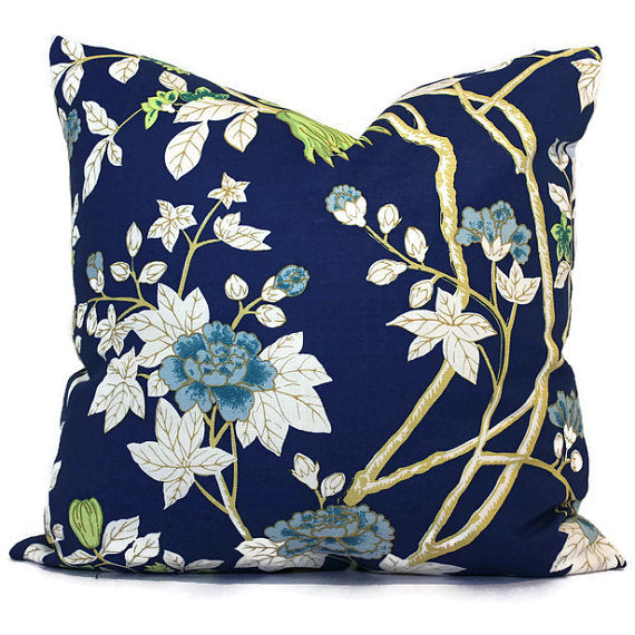 China Seas Aquarius Cushion