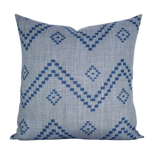 Peter Dunham Taj Cushion