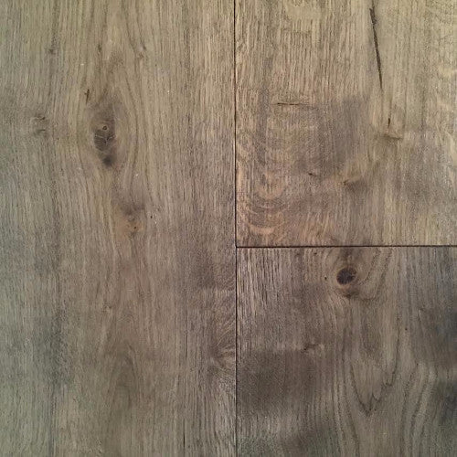 European Oak Engineered Flooring - Latte
