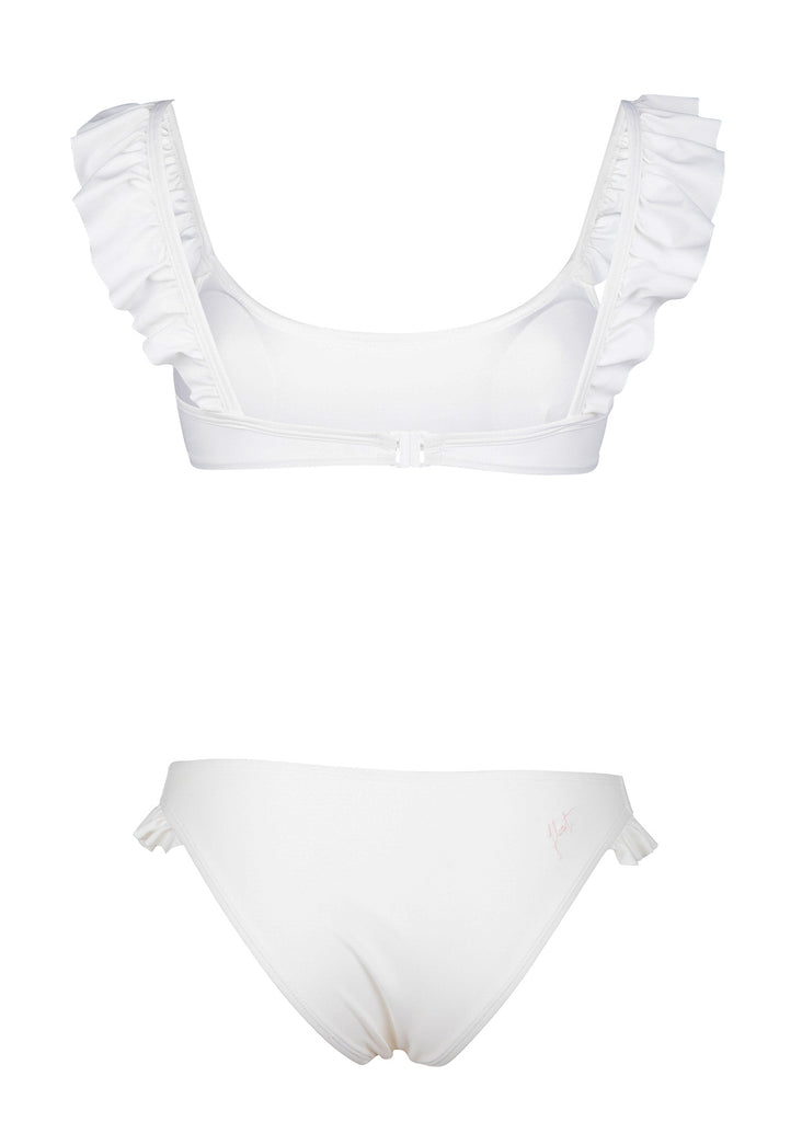Clémence Bottom (White)