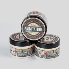 Dragon's Blood Butter