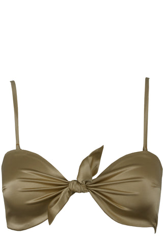 The Bandeau - Gold