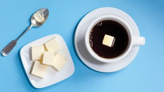 Why You Should Add Butter To Your Coffee