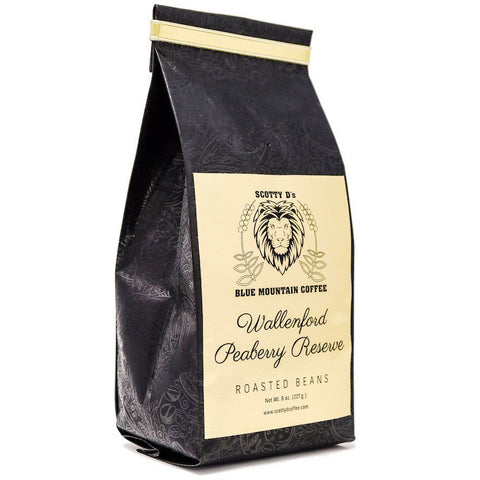 [Blue Mountain Coffee] - Scotty D's Jamaican Coffee