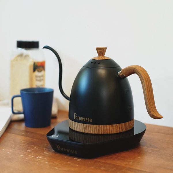 Brewista Artisan Variable Temperature Digital Kettle