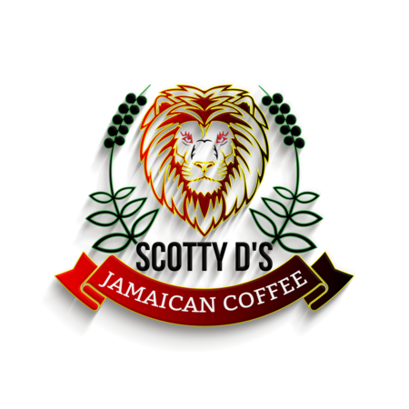 Scotty D's Jamaican Coffee