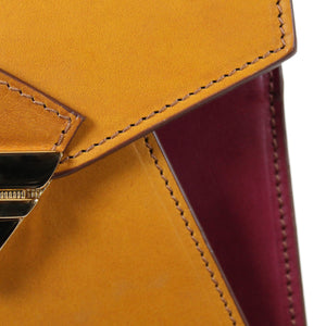 How to identify real Italian leather easily