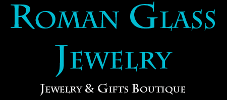 Roman Glass Jewelry - Gemstones & Roman Glass Jewelry Gifts!