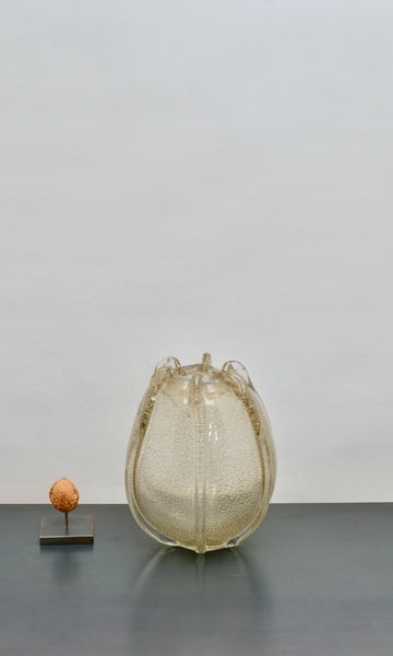 Champagne vase small