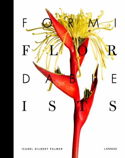 Book - Formidable Florists
