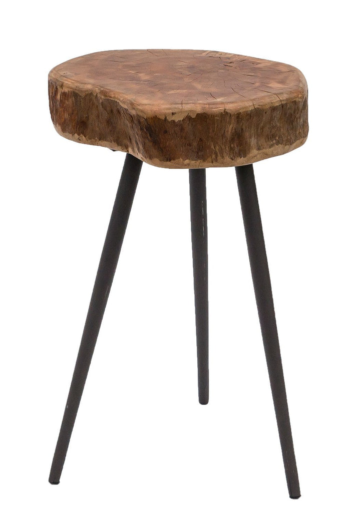 Furniture - Wooden Stool