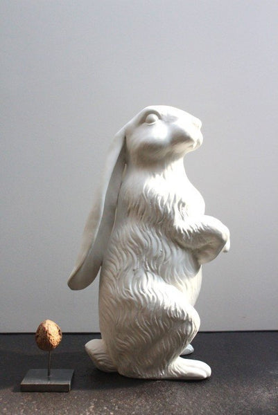 Object - Ceramic Rabbit