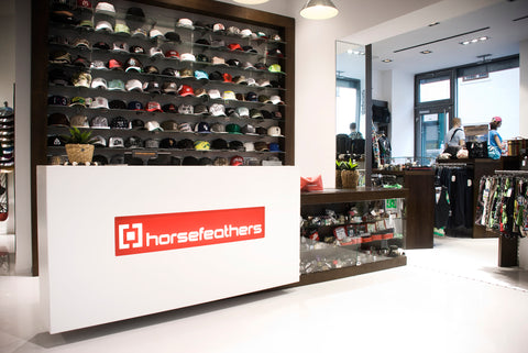 Horsefeathers Snowboard and Skate