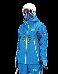Picture Welcome Snowboard Jacket