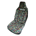 Northcore Camo Van and Car Seat Cover