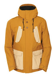 686 Parklan Ritual Insulated Snowboard Jacket
