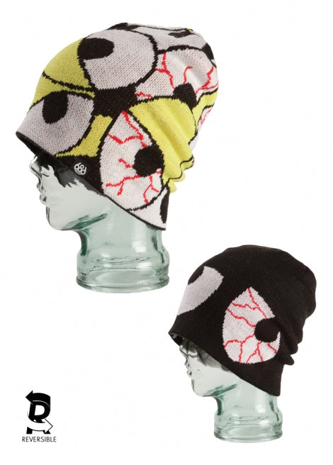 686 Snaggle Reversible Beanie