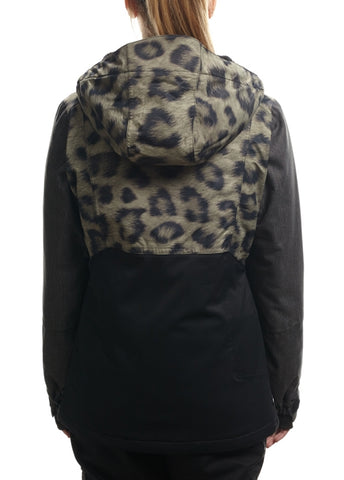 686 Womens Authentic Rumor Insulated Snowboard Jacket