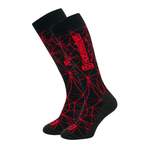 Horsefeathers Ayden Tech Snowboard Socks Thermolite