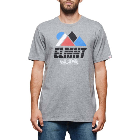 Element ANGLES T-SHIRT