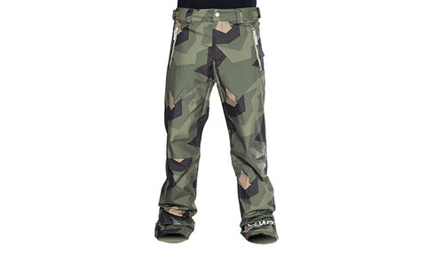 Colour Wear Men's Base Snowboard Pants