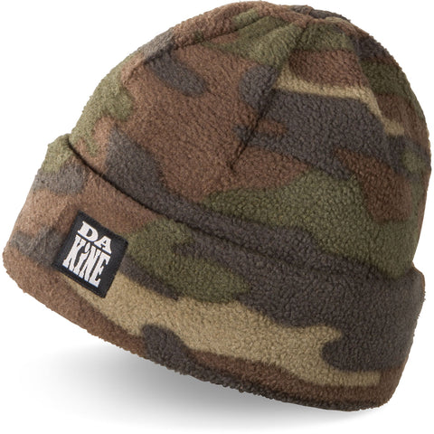 Dakine FLETCHER CAMO FLEECE BEANIE