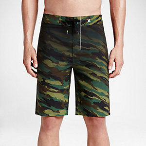Hurley Phantom JJF Camo Board Shorts