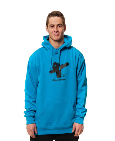 Horsefeathers CHALLENGE HOODIE ( 2 colour way )