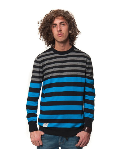 HORSEFEATHERS MAGNETIC SWEATER