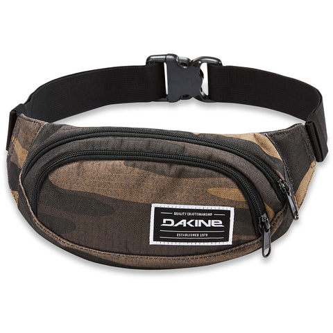 Dakine Cross Body Bag, Fanny Pack, Hip Pack and Bum Bag ( 7 colour ways )
